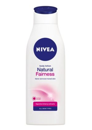 Nivea Natural Fairness Cream Price In Nigeria
