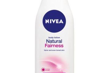 Nivea Natural Fairness Cream Price In Nigeria