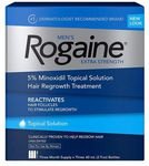 Rogaine Price in Nigeria and functions