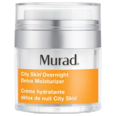 Murad Environmental Shield City-Skin Overnight Detox Moisturiser