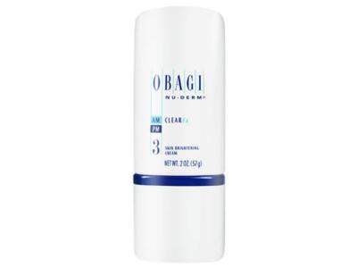 Obagi Nu Derm Clear FX Skin Lightening System 400x300