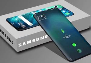Samsung Galaxy A71 price in Nigeria 1