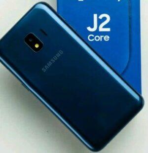 Samsung Galaxy J2 Core 2020 price in Nigeria