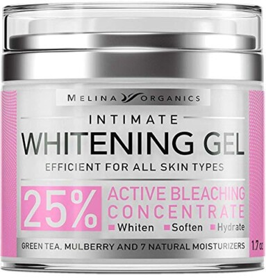 intimate whitening gel