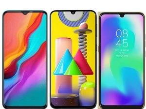 Android Phones 6000mah Battery Nigeria