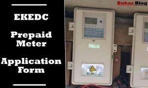 EKEDC MAP Prepaid Meter Application Form 300x180 1