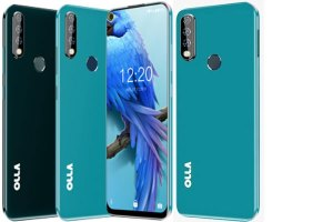 Olla Phone price specification Nigeria 1