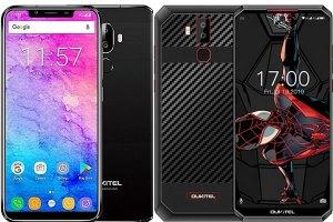 Oukitel mobile prices Nigeria