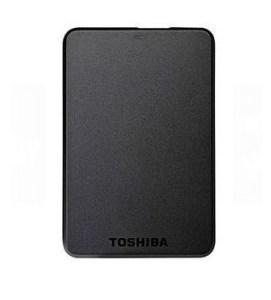 Toshiba 500GB HDD 1