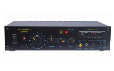 amplifier prices in nigeria