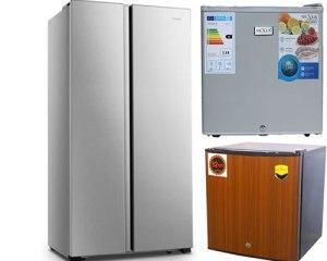 best fridges and freezers in Nigeria