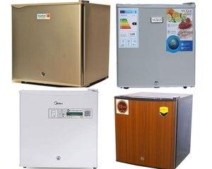 best mini fridge price in Nigeria 1