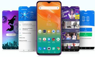 cheapest infinix phones in nigeria