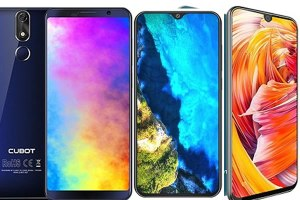 latest cubot phone price nigeria