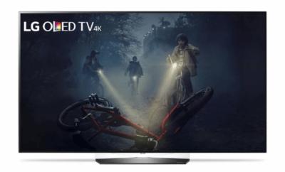 oled tv prices in nigeria