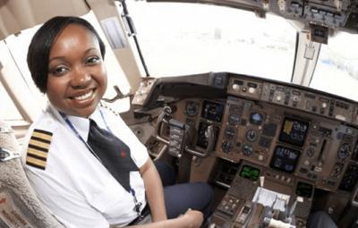 pilot salary in nigeria