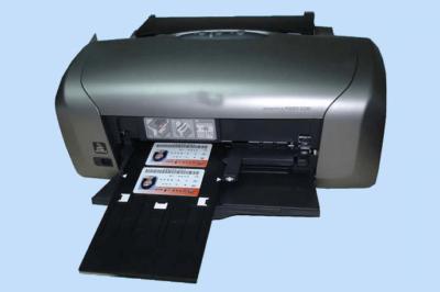 plastic id card printer in nigeria