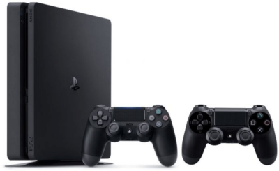 playstation 4 price in nigeria
