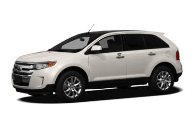 prices of ford edge in nigeria 1