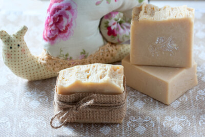 how to mix black soap for baby