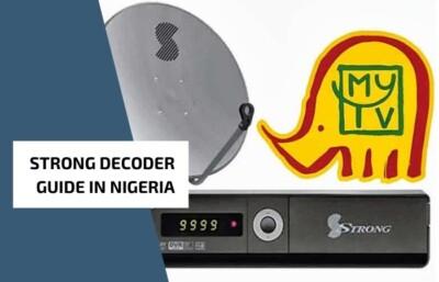 latest Strong Decoder Nigeria