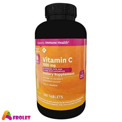Best Vitamin C Tablets For Skin Whitening5