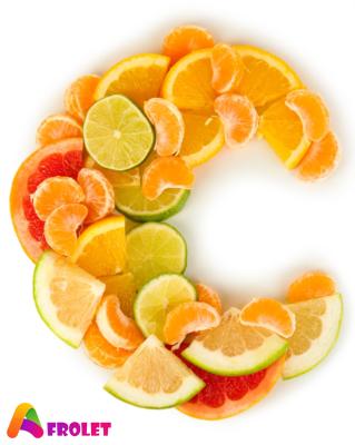 Daily Intake Of Vitamin C 1000mg