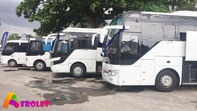 Cost Of Travelling To Ghana From Nigeria By Road
