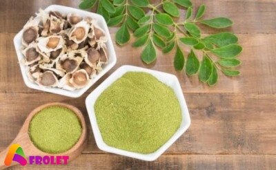 health benefit of moringa for men