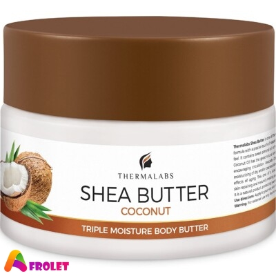 shea butter for stretch mark