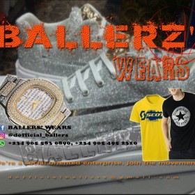 Ballerz wears Fashion store