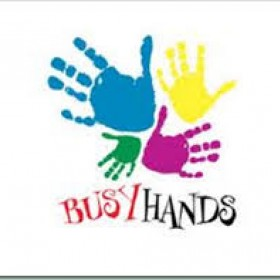 Busy hands concept Others store