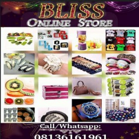 Bliss Store Fashion store