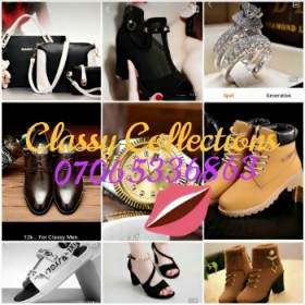 Classy Collections Fashion store