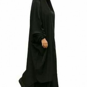 Executive Material Khimar