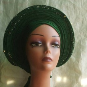 Debby Gold Beauty Palace.   Auto Gele
