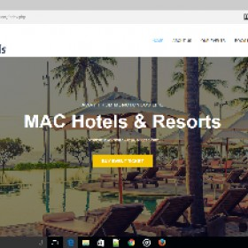 Pacenet Technologies   Hotel & Resorts