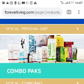 Foreverlivingproducts