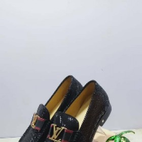 OBED'S WARDBROBE   Louis Viutton Corperate Footwear