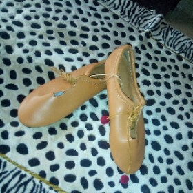 Vincci Covered Shoe