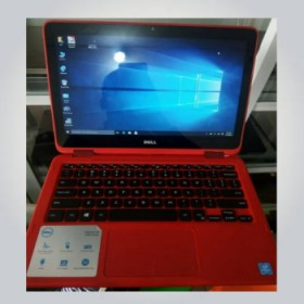 USA Used Intel Quad Core Dell Model( Inspirion 11)