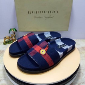 Burberry Designer Slippers