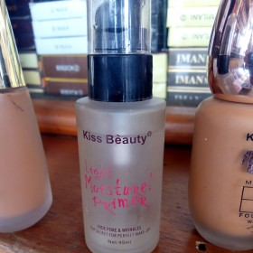 Make Up And Accessories Shop   Kiss Beauty
