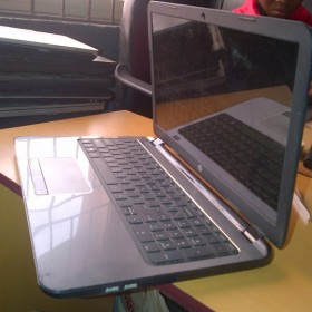 Sunshine Ventures   HP Core I5 Elitebook Laptop