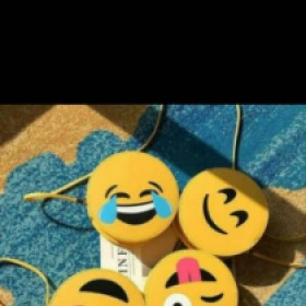 Beautiful Emoji Bags