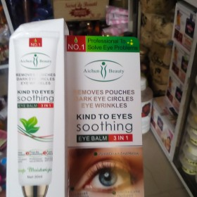 Faith Ultra Skin Care   For Black Eye