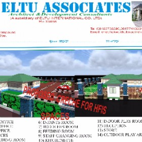 Eltu   Building Plan