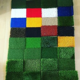Dekings Machineries RC2573106   Artificial Grass