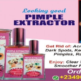 Looking Good cosmetics and Beauty Products   Looking Good Pimple Extractor