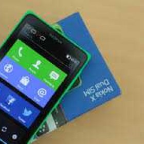 CHASIS PHONES   Nokia XL